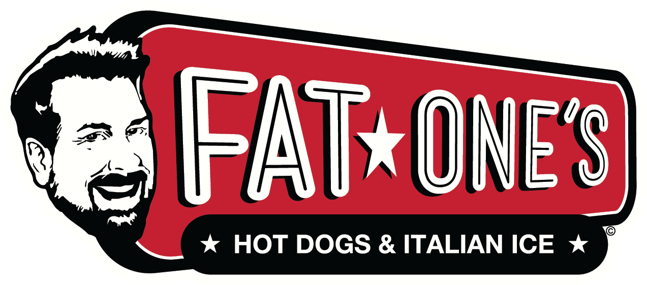 Fat One Dogs Logo
