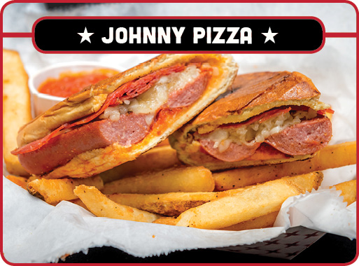Johnny Pizza